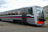РА-1 модель 731 Фотография взята с сайта http://www.mtu-net.ru/metrowagonmash/